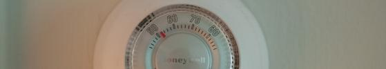 Thermostat (Old Fashioned)