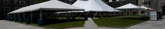 Reunion Tents