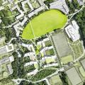 New Residential Colleges - Site Plan