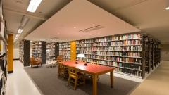 Firestone Library Renovation
