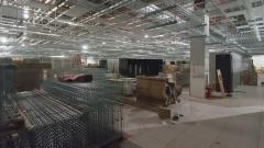 High-Performance Computing Research Center Under Construction