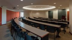Jadwin Hall Renovation