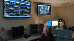 Campus Central Control System