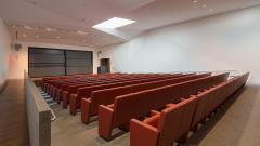 Maeder Hall Auditorium
