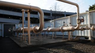 PSEG Natural Gas Depot - Energy Plant