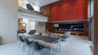 Andlinger Center Interior