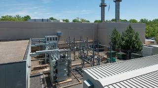 Elm Drive Substation