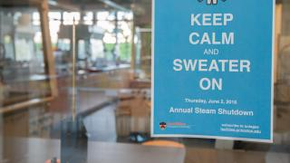 keep calm and sweater on June 2, 2016