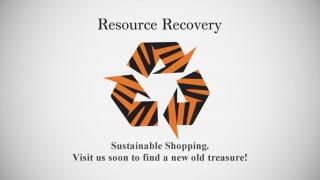resource recovery logo